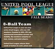 UPL Poster Design