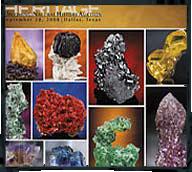 Heritage Mineral Poster Design