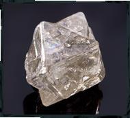 loose diamond photography