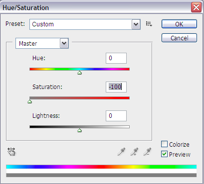 how to get higher saturation in csgo